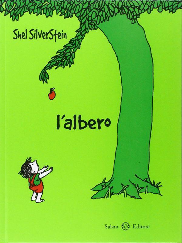 l'albero-shel silverstein