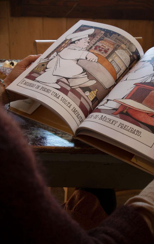 sullaluna - libreria a Venezia